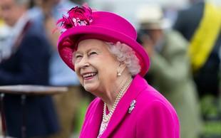 Neverjetno, kraljica Elizabeta pri 93 letih še vedno jaha
