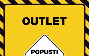 Nakupujte ceneje v Top Shop Outlet-u