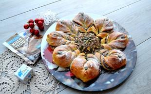 Veseli december je tu! Pridite na brezplačno delavnico peke božičnega peciva