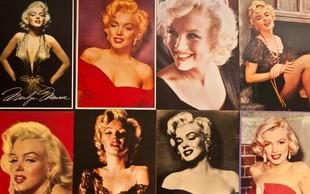 Marilyn Monroe je s preprostim receptom ohranjala blestečo kožo, ki so ji jo vsi zavidali