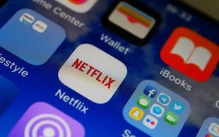 Se Netflix seli v kinodvorane?