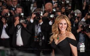 Julia Roberts: Za nasmehe svojih otrok bi dala vso svojo kariero