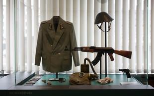 Oropali muzej tajne policije