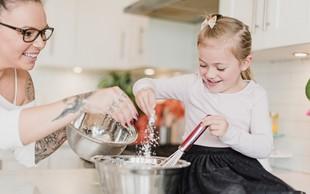 NE SPREGLEJTE: Priporočamo dva popolna kuhinjska izdelka, za katera niti ne veste, da ju nujno potrebujete + RECEPT