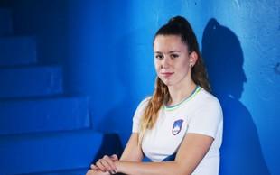 Janja je najmlajša udeleženka olimpijskih iger v Rio de Janeiru 2016