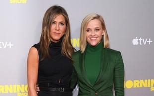 S tem preprostim receptom Jennifer Aniston in Reese Witherspoon ohranjata vitko linijo