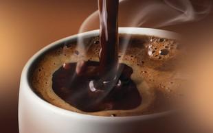 Ko nas prebudi jutranja kava