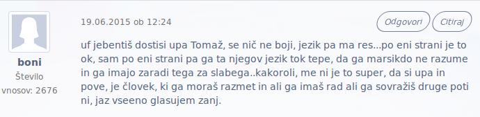 tomaz