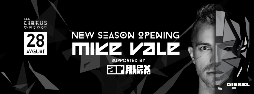 mike vale