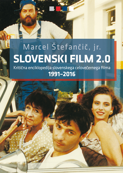 Slovenski film 2.0