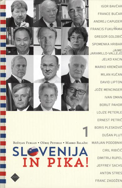 slovenija in pika