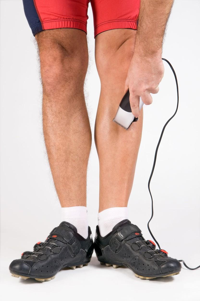 britje nog moški