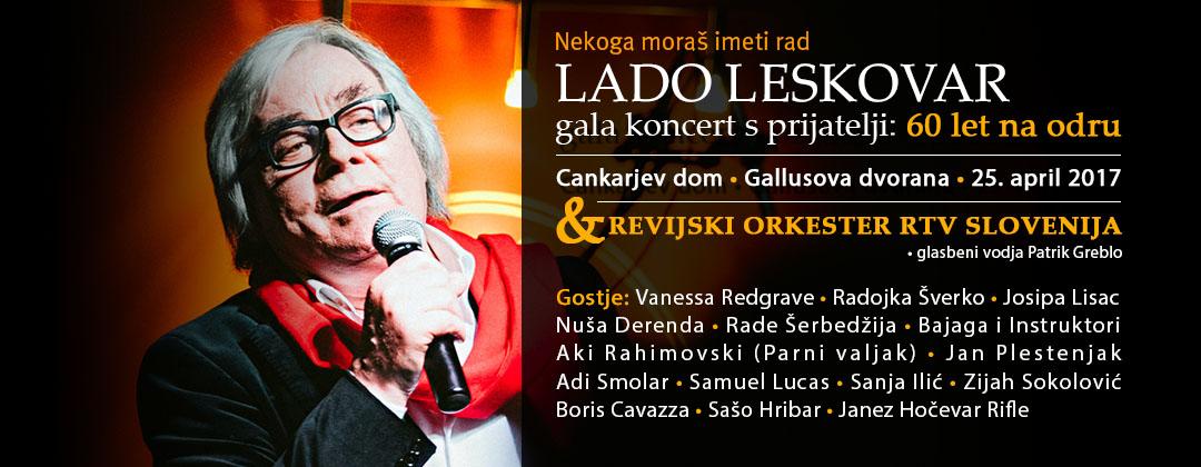 Lado Leskovar