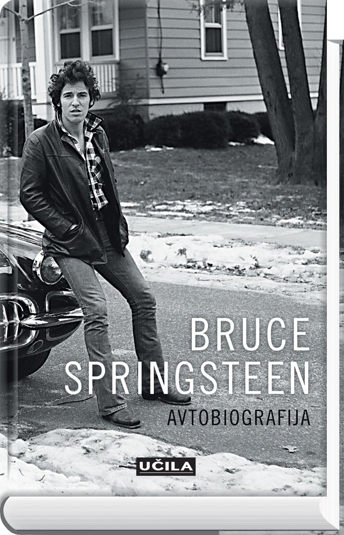 avtobiografija Bruce Springsteen