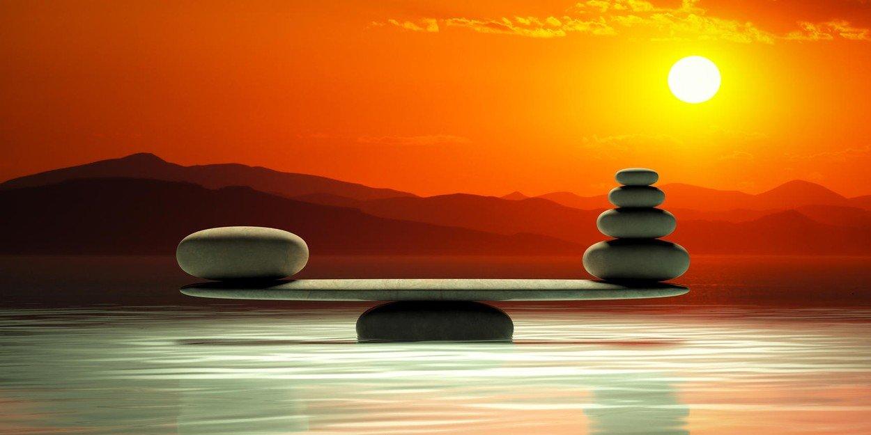 ravnovesje