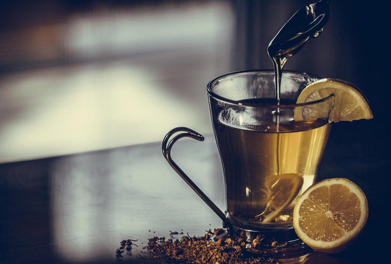 skodelica čaja