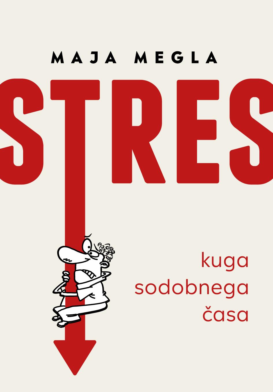 Stres - Maja Megla
