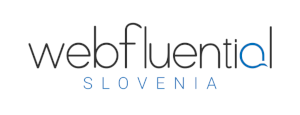 Webfluential Slovenija